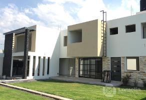 Foto de casa en venta en  , guadalupe, chiautla, méxico, 12005627 No. 01