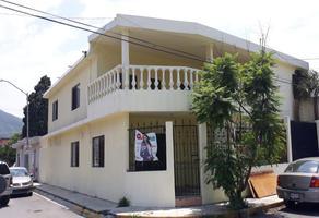 Foto de casa en renta en guadalupe , ciudad guadalupe centro, guadalupe, nuevo león, 0 No. 01