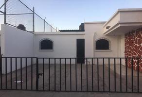 Foto de casa en renta en  , guadalupe, culiacán, sinaloa, 10433810 No. 01