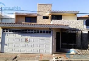 Foto de casa en renta en  , guadalupe, culiacán, sinaloa, 11813658 No. 01