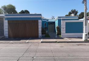 Foto de casa en venta en  , guadalupe, culiacán, sinaloa, 0 No. 01