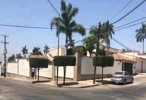 Foto de casa en renta en  , guadalupe, culiacán, sinaloa, 18594665 No. 01