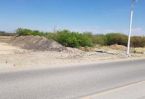 Foto de terreno industrial en venta en . ., villas de san miguel, silao, guanajuato, 5760824 No. 01