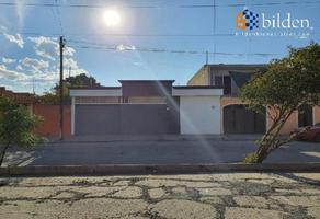 Foto de casa en venta en  , guadalupe, durango, durango, 0 No. 01