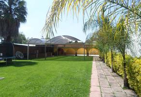 Foto de terreno comercial en venta en  , guadalupe (ejido romero vargas), puebla, puebla, 14514864 No. 01