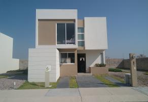 Foto de casa en venta en guadalupe gonzalez , club campestre, aguascalientes, aguascalientes, 0 No. 01