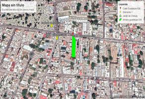 Foto de terreno habitacional en venta en guadalupe , guadalupe, aguascalientes, aguascalientes, 17788963 No. 01