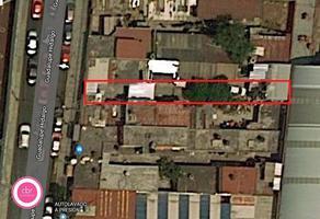 Foto de terreno habitacional en venta en guadalupe hidalgo , merced gómez, álvaro obregón, df / cdmx, 14190706 No. 01