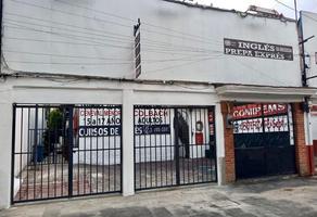 Foto de local en venta en guadalupe i ramirez 258, barrio san marcos, xochimilco, df / cdmx, 20131387 No. 01