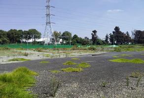 Foto de terreno industrial en renta en guadalupe i ramirez 661, la noria, xochimilco, df / cdmx, 8296433 No. 01