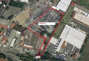 Foto de terreno industrial en renta en guadalupe i ramirez 671, delegación política xochimilco, xochimilco, df / cdmx, 8296433 No. 01