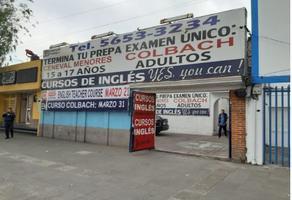 Foto de local en renta en guadalupe i. ramirez , barrio san marcos, xochimilco, df / cdmx, 14397715 No. 01