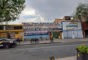 Foto de local en renta en guadalupe i ramírez , barrio san marcos, xochimilco, df / cdmx, 14795495 No. 01