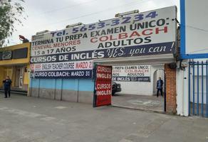 Foto de local en renta en guadalupe i. ramirez , barrio san marcos, xochimilco, df / cdmx, 15479073 No. 01