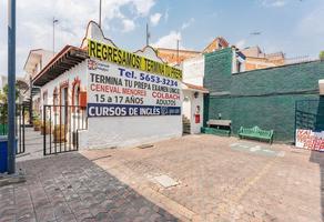 Foto de local en venta en guadalupe i ramirez , barrio san marcos, xochimilco, df / cdmx, 0 No. 01