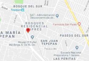 Foto de local en renta en guadalupe i ramírez , san juan tepepan, xochimilco, df / cdmx, 9446804 No. 01