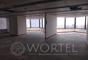 Foto de oficina en renta en  , guadalupe inn, álvaro obregón, df / cdmx, 14394376 No. 01