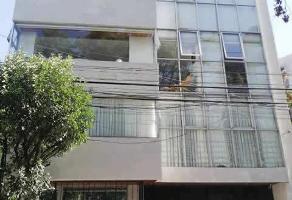 Foto de departamento en renta en  , guadalupe inn, álvaro obregón, df / cdmx, 0 No. 01