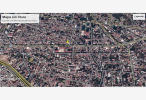 Foto de terreno comercial en venta en  , guadalupe inn, álvaro obregón, df / cdmx, 17692869 No. 01