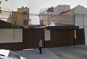 Foto de edificio en venta en  , guadalupe inn, álvaro obregón, df / cdmx, 0 No. 01