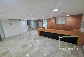 Foto de edificio en renta en  , guadalupe inn, álvaro obregón, df / cdmx, 0 No. 01