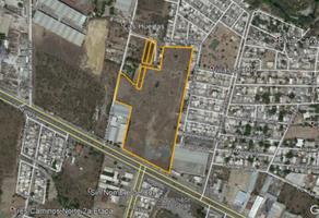 Foto de terreno comercial en venta en  , cerro de la silla uc, guadalupe, nuevo león, 17547358 No. 01