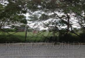 Foto de terreno comercial en venta en  , guadalupe la silla, guadalupe, nuevo león, 6510560 No. 01