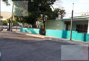 Foto de terreno habitacional en venta en  , guadalupe mainero, tampico, tamaulipas, 12227792 No. 01