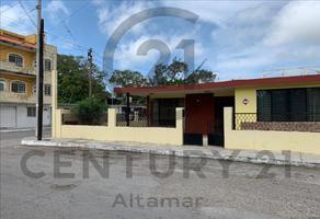Foto de casa en venta en  , guadalupe mainero, tampico, tamaulipas, 15935988 No. 01