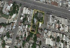 Foto de terreno habitacional en venta en guadalupe, nuevo león, 67180 , zertuche 2do. sector, guadalupe, nuevo león, 15046960 No. 01