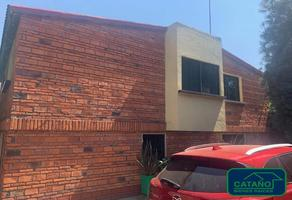 Foto de casa en venta en guadalupe , pueblo nuevo alto, la magdalena contreras, df / cdmx, 0 No. 01