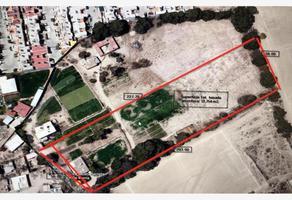 Foto de terreno habitacional en venta en guadalupe reyes 155, el mezquital, san luis potosí, san luis potosí, 10120268 No. 01