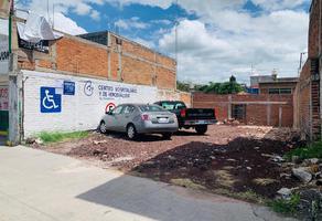 Foto de terreno habitacional en venta en  , guadalupe, salamanca, guanajuato, 16036728 No. 01
