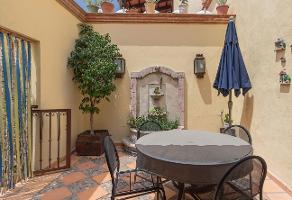 Foto de casa en venta en  , guadalupe, san miguel de allende, guanajuato, 14188007 No. 01