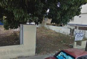 Foto de terreno habitacional en renta en  , guadalupe, tampico, tamaulipas, 11728889 No. 01