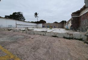 Foto de terreno habitacional en renta en  , guadalupe, tampico, tamaulipas, 12134521 No. 01