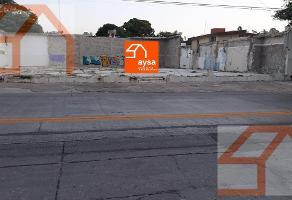 Foto de terreno habitacional en renta en  , guadalupe, tampico, tamaulipas, 15775030 No. 01