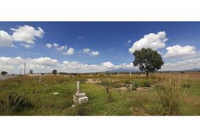 Foto de terreno habitacional en venta en  , guadalupe, tecali de herrera, puebla, 18845678 No. 01