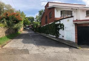 Foto de terreno comercial en venta en guadalupe , tetela del monte, cuernavaca, morelos, 13958737 No. 01