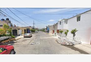 Foto de casa en venta en guadalupe victoria 0, loma bonita, nezahualcóyotl, méxico, 17395071 No. 01