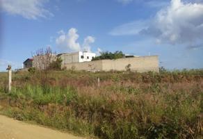 Foto de terreno habitacional en venta en guadalupe victoria 00, cuilápam de guerrero centro, cuilápam de guerrero, oaxaca, 8874929 No. 01