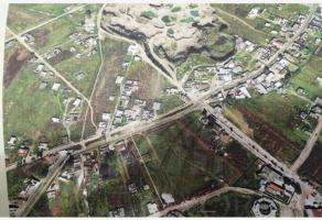 Foto de terreno habitacional en venta en guadalupe victoria 00, san cristóbal huichochitlán, toluca, méxico, 9690528 No. 01