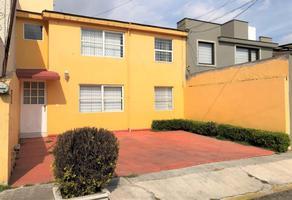 Foto de casa en renta en guadalupe victoria 10, los cedros, metepec, méxico, 0 No. 01