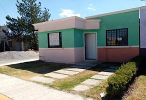Foto de casa en venta en guadalupe victoria 111, quinta esperanza, tizayuca, hidalgo, 0 No. 01