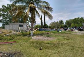 Foto de terreno habitacional en venta en guadalupe victoria 1666, guadalupe victoria, cuautla, morelos, 0 No. 01