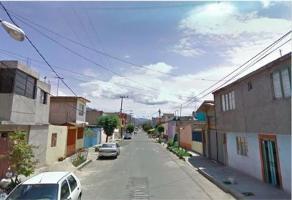 Foto de casa en venta en guadalupe victoria 183, loma bonita, nezahualcóyotl, méxico, 0 No. 01