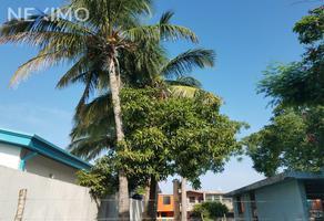 Foto de terreno habitacional en venta en guadalupe victoria 200, alameda, altamira, tamaulipas, 22316723 No. 01