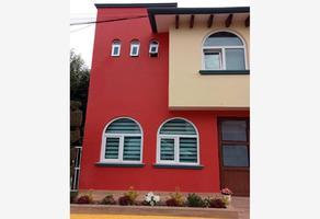 Foto de casa en venta en guadalupe victoria 218, los cedros, metepec, méxico, 0 No. 01