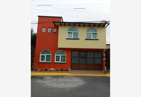 Foto de casa en venta en guadalupe victoria 219, los cedros, metepec, méxico, 0 No. 01