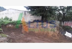 Foto de terreno habitacional en venta en guadalupe victoria 26, san miguel ajusco, tlalpan, df / cdmx, 9403114 No. 01